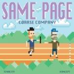 Coarse Spoken (Tenacity x Koncept) - Same Page