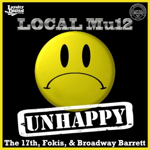 Unhappy11