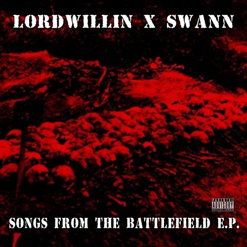 Songs From The Battlefield Cover