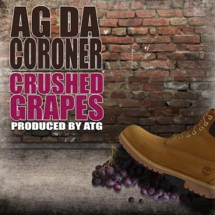 AG-Da-Coroner-Crushed-Grapes-Artwork