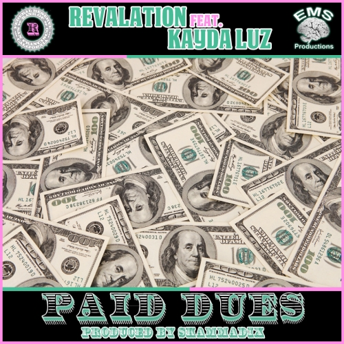 Paid-Dues
