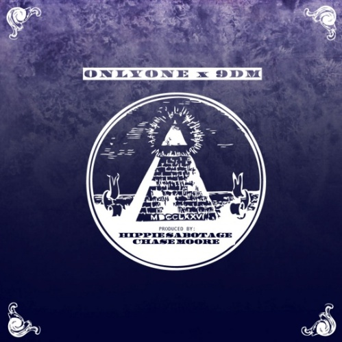 ONLYONE AND 9DM - ALBUM COVER