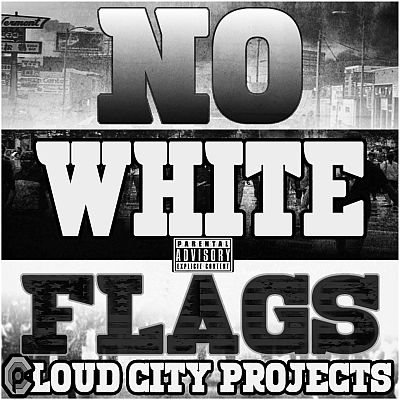 Cloud City Projects - No White Flags