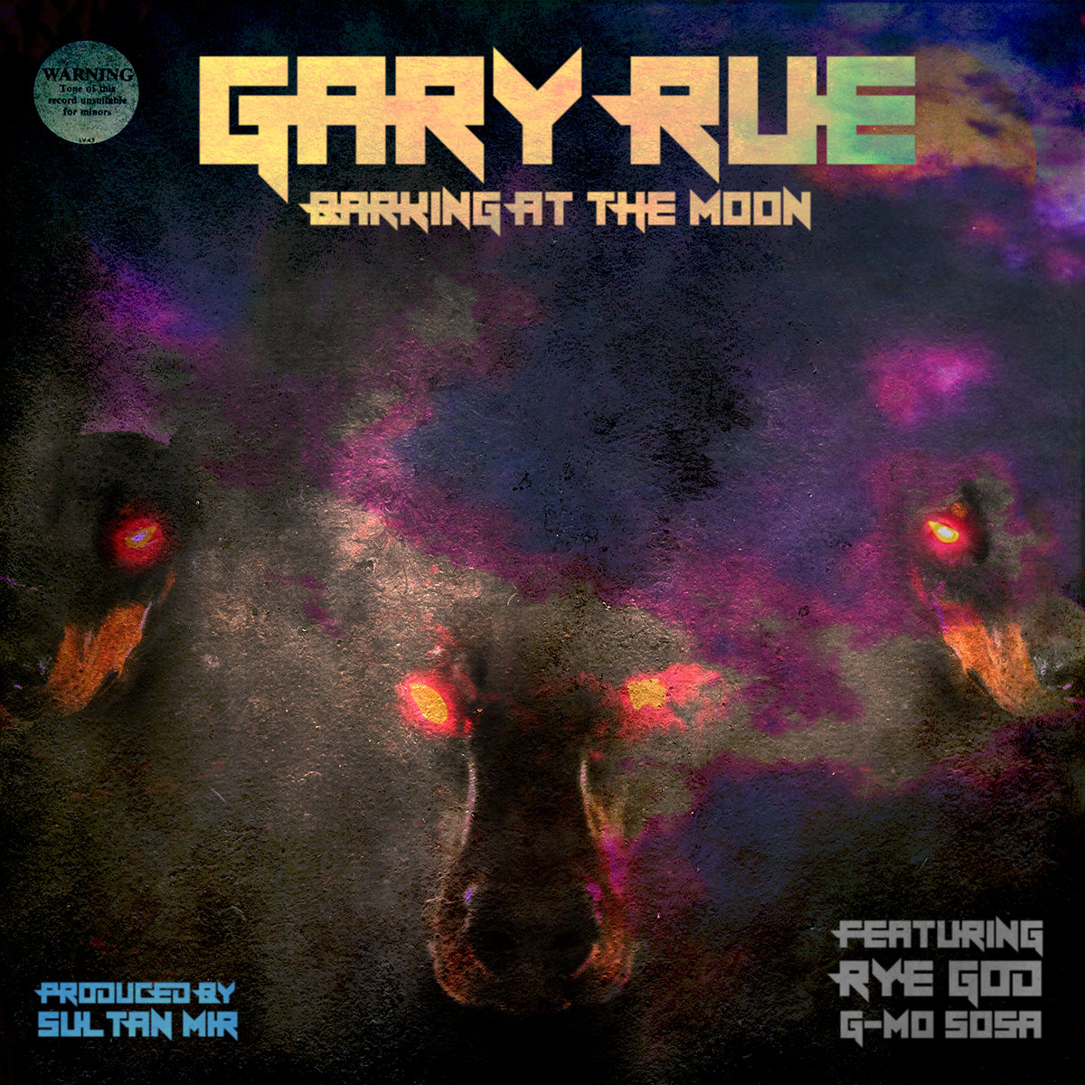 Gary Rue