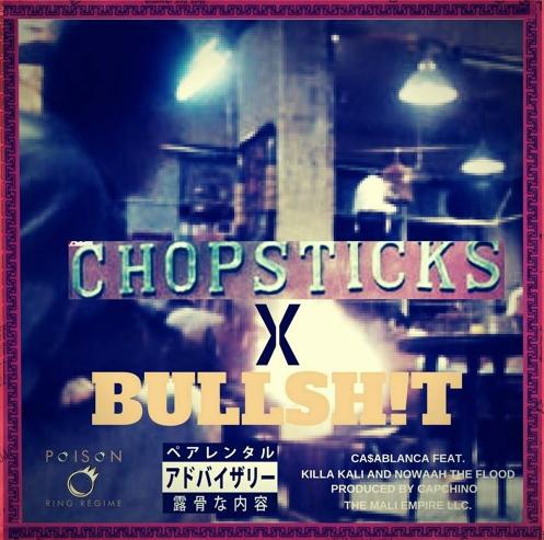 ChopsticksandBullshit