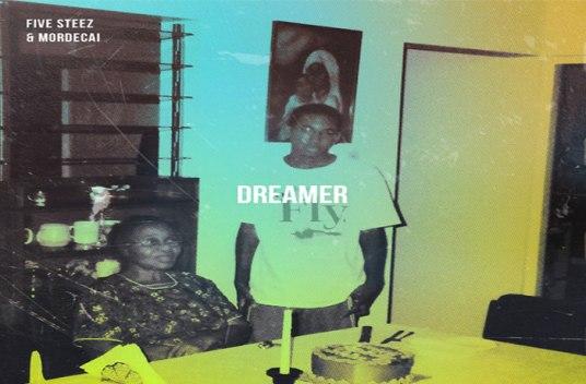 Five-Steez-Mordecai-ft.-Shaq-the-MC-Dreamer